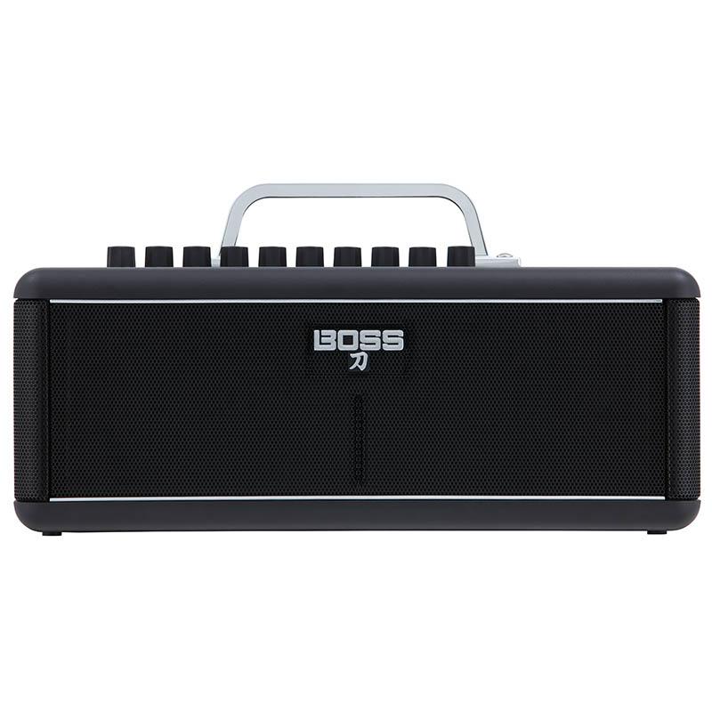 BOSS ギターアンプ KATANA-AIR [KTN-AIR]アンプカバー付き【送料無料】