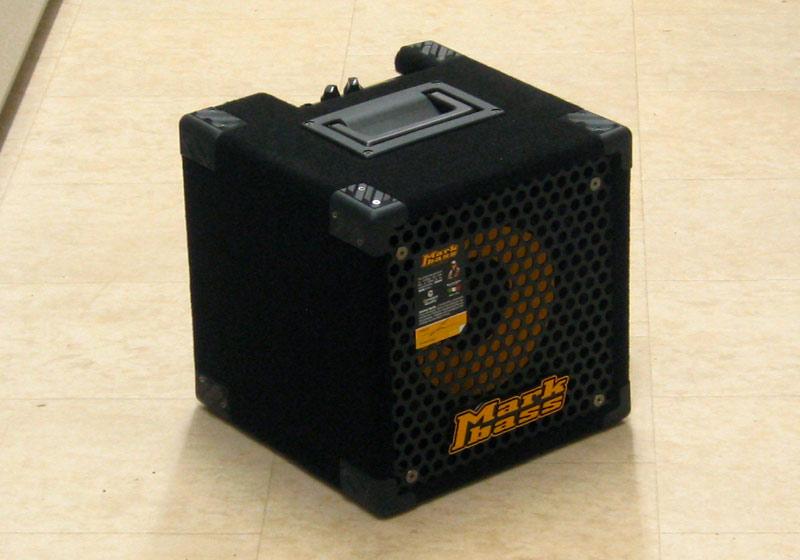 【限定数量超特価】Markbass Micromark801店長お薦めコンパクトベース・アンプがこの価格!