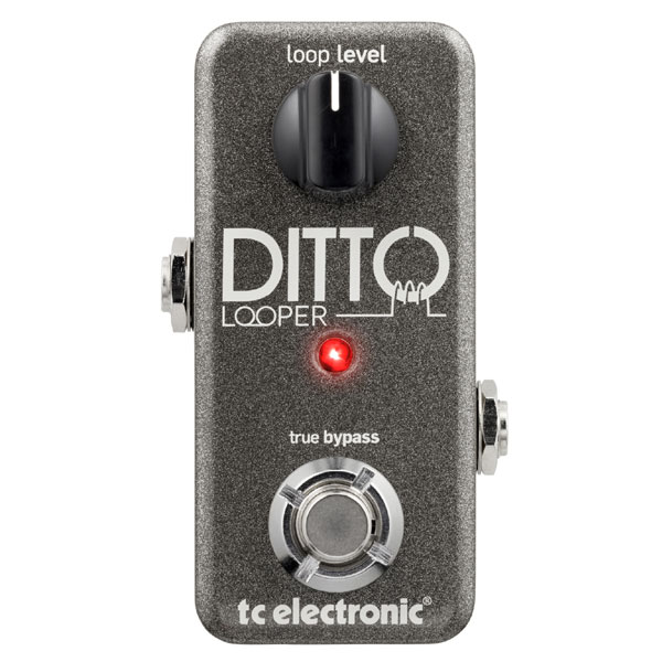 t.c. electronic DITTO LOOPER【レターパック発送】【送料無料】