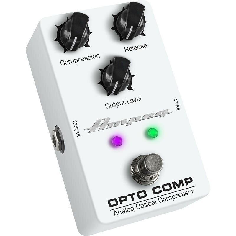 Ampeg Opto Comp Analog Optical Compressor  【送料無料】
