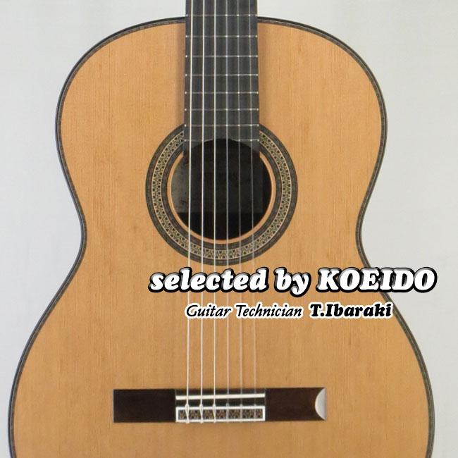 【New】ASTURIAS CUSTOM C(selected by KOEIDO)実に久々、店長厳選別格の命を持つカスタム!