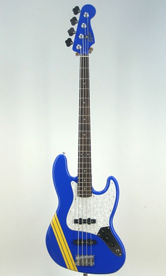 "送Squier TOMOMI JAZZ BASS SKY BLUE""Bluetus""★Fender吊带!"