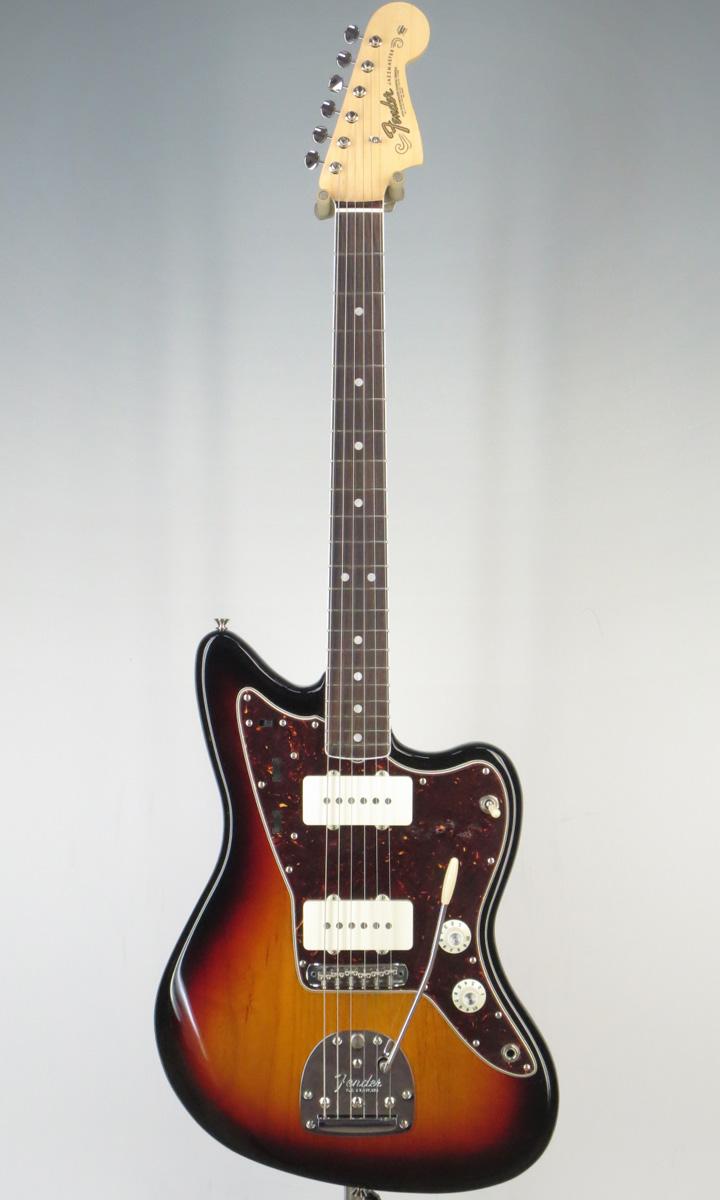Fender USA American Original '60s Jazzmaster 3TSB(selected by KOEIDO)アメリカンオリジナル初店長厳選ジャズマスター!