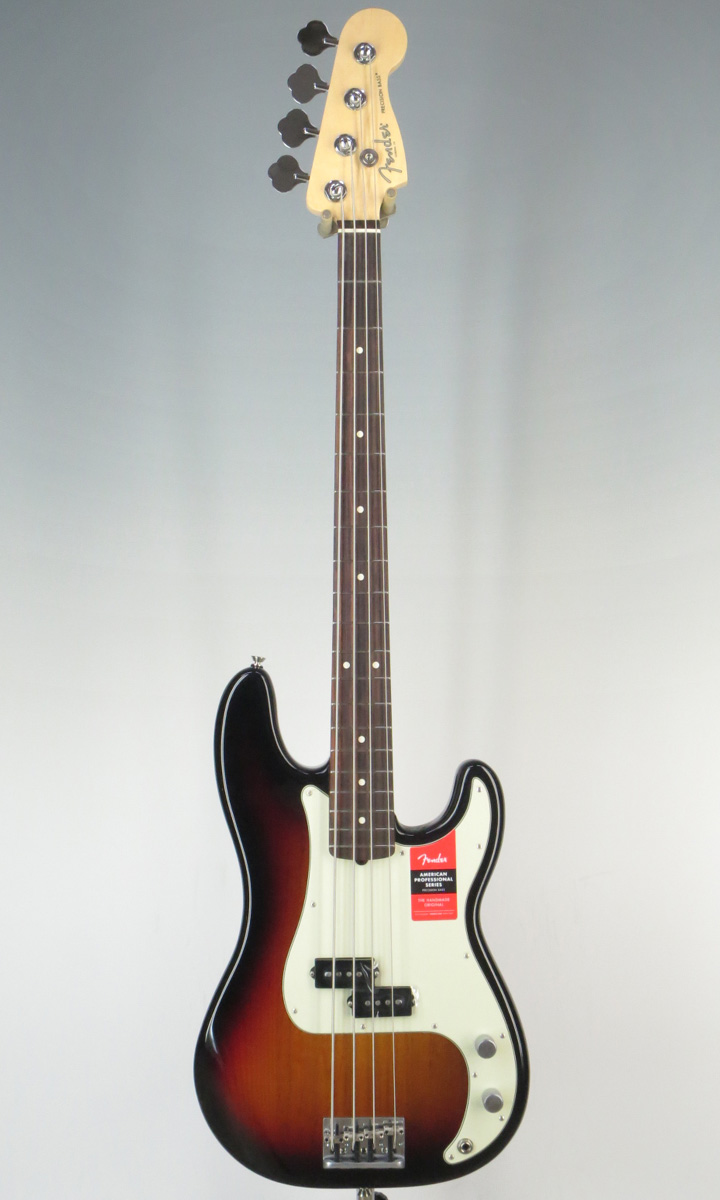 Fender フェンダー USA American Professional Precision Bass RW 3TS(selected by KOEIDO)