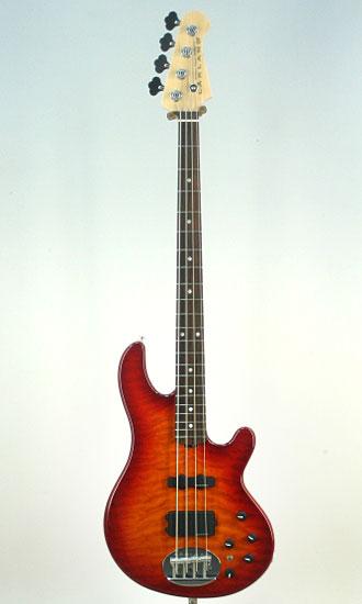 Electric Bass Sk-4dx Lakland Guitars & Basses