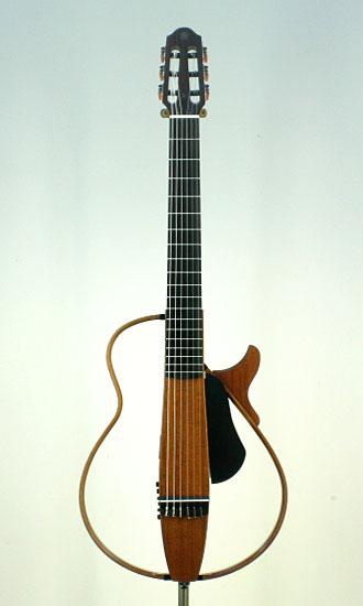 YAMAHA SLG200N NT【サイレントギター】【送料無料】【smtb-tk】