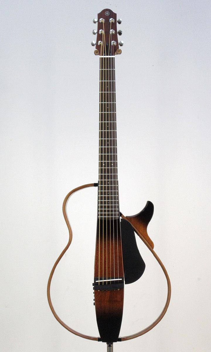 YAMAHA SLG200S TBS【サイレントギター】【送料無料】【smtb-tk】