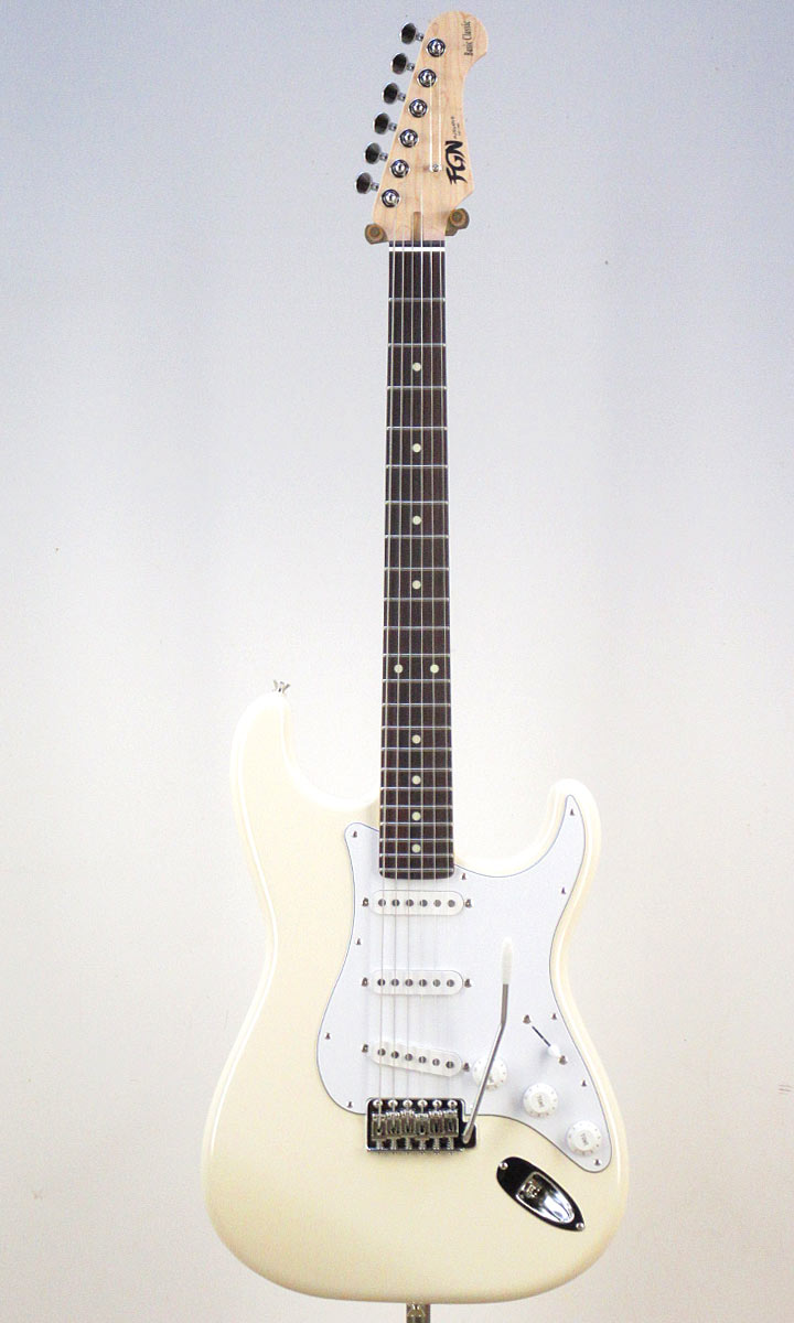 FUJIGEN/FgN Basic Classic BCST10RBD VWH(Fine Tuned by KOEIDO)今ならフジゲンクロスセット付き!【送料無料】