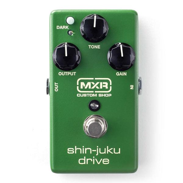 MXR CSP035 shin-juku drive【送料無料】【smtb-tk】