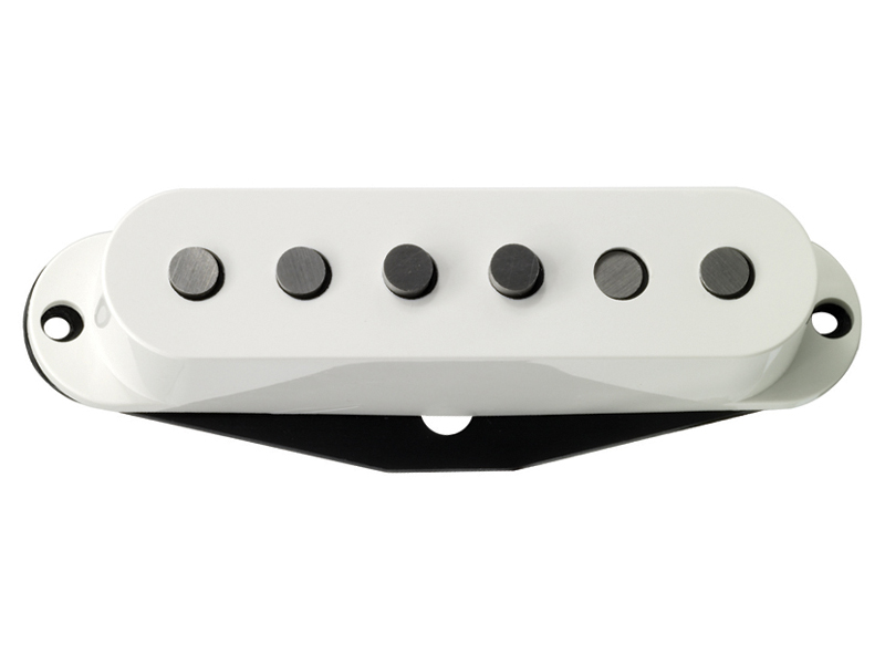 DiMarzio HS-3 DP117 WH【送料無料】【正規輸入品】【レターパック発送】