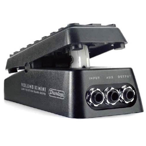 Dunlop DVP4 Volume(X) MINI Pedal【送料無料】【smtb-tk】