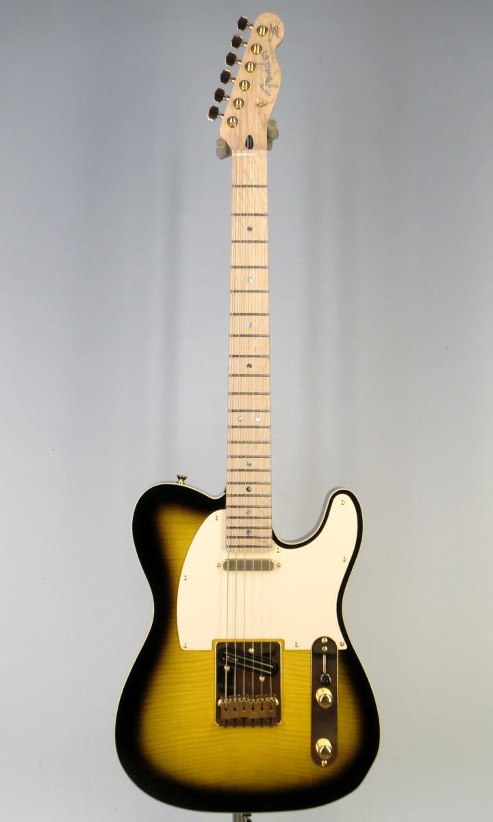 Fender Japan Exclusive TLR-RK Ritchie Kotzen Tele BS(Fine Tuned by KOEIDO)【送料無料】【フェンダーストラップ、コンパクトギタースタンド&レビュー特典付き】【smtb-tk】02P03Dec16