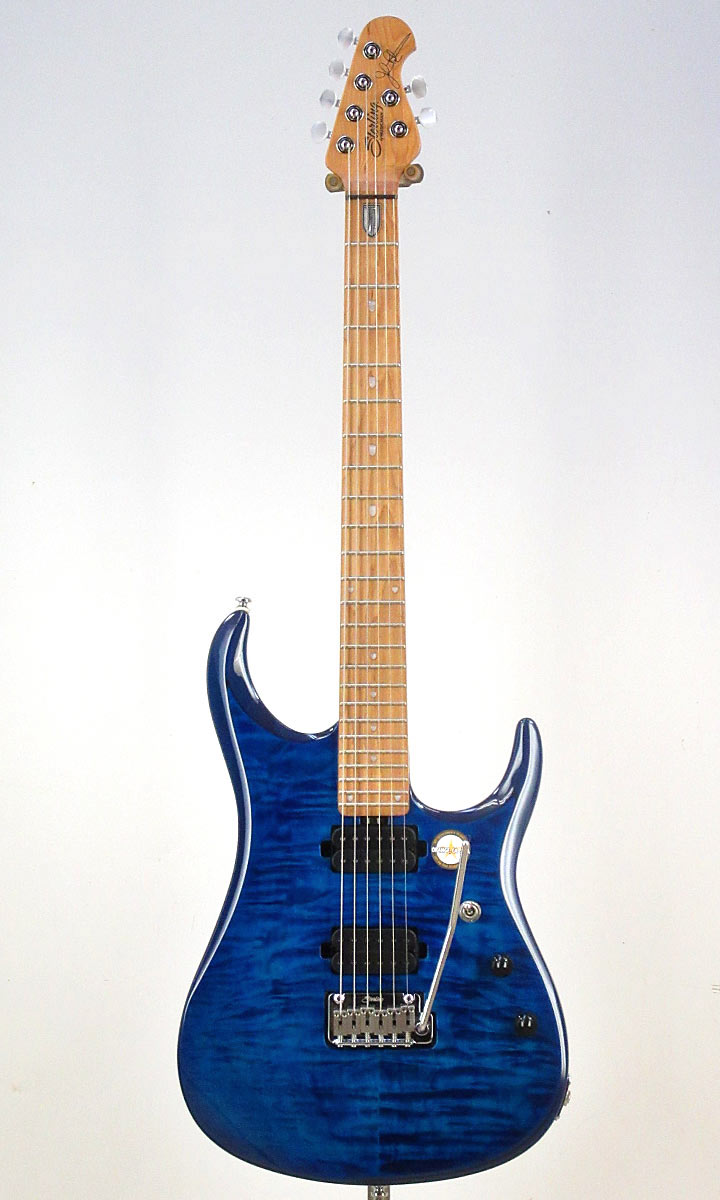 Sterling by MUSICMAN JP150 NBL【アウトレット超特価!】【送料無料】