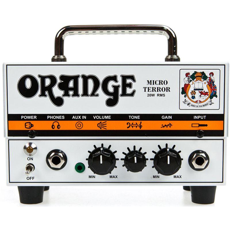 Orange MICRO TERROR 20H【送料無料】