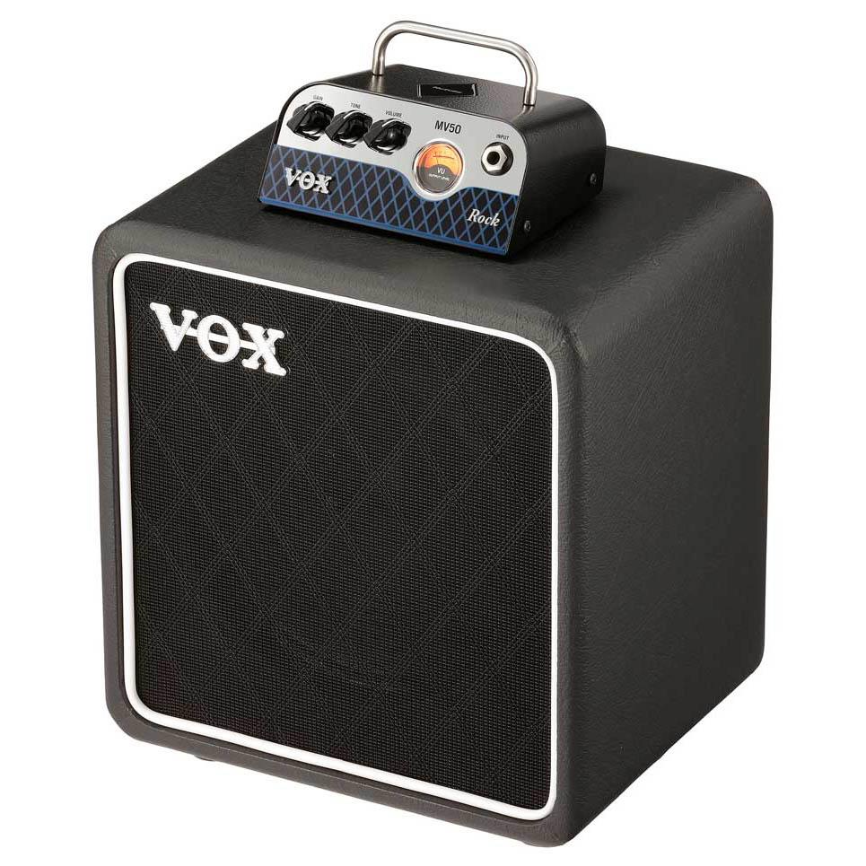 VOX MV50 Rock & BC108 Set ギターアンプ【送料無料】