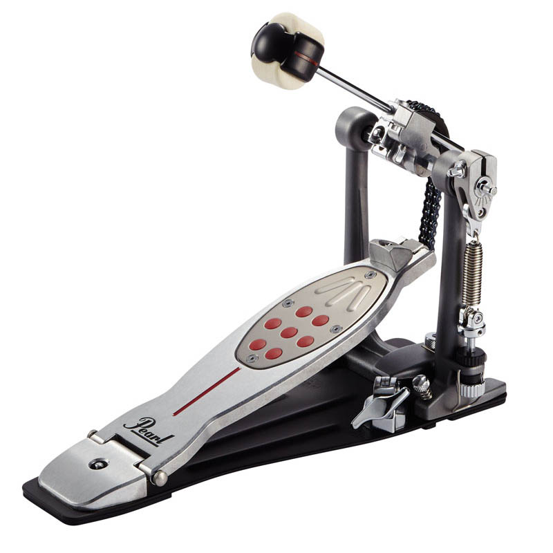 Pearl ELIMINATOR REDLINE SINGLE PEDAL P-2050C シングルペダル【送料無料】