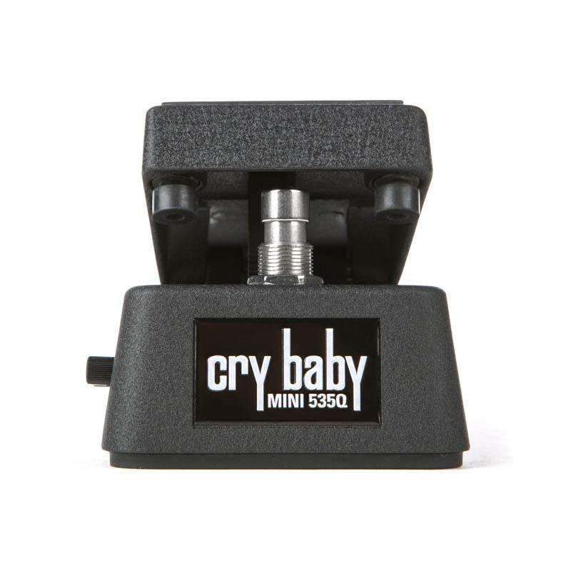 Jim Dunlop CBM535Q CryBaby Mini 535Q Wah【送料無料】