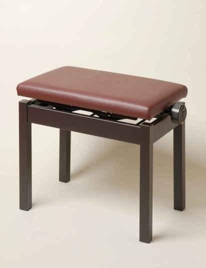ITOMASA イトマサピアノ椅子 AP-R デジタルピアノ高低自在イス ダークローズ 【送料無料】