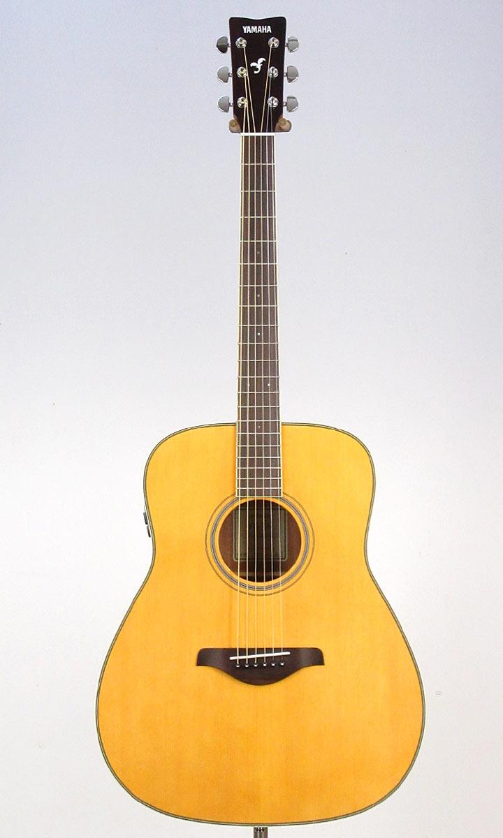 YAMAHA FG-TA VT トランスアコースティックギター【アウトレット超特価】【送料無料】