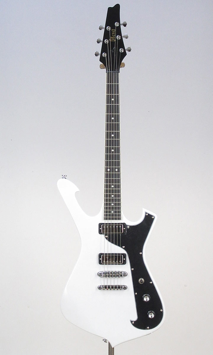 Ibanez FRM200GB WHB【今ならIbanez SI10ケーブルプレゼント&レビュー特典付き!】【送料無料】