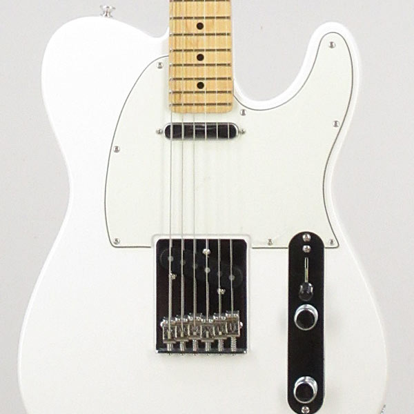 Fender MEXICO Player Telecaster PWT/M(Fine tuned by KOEIDO)【フェンダーストラッププレゼント&レビュー特典付き!】