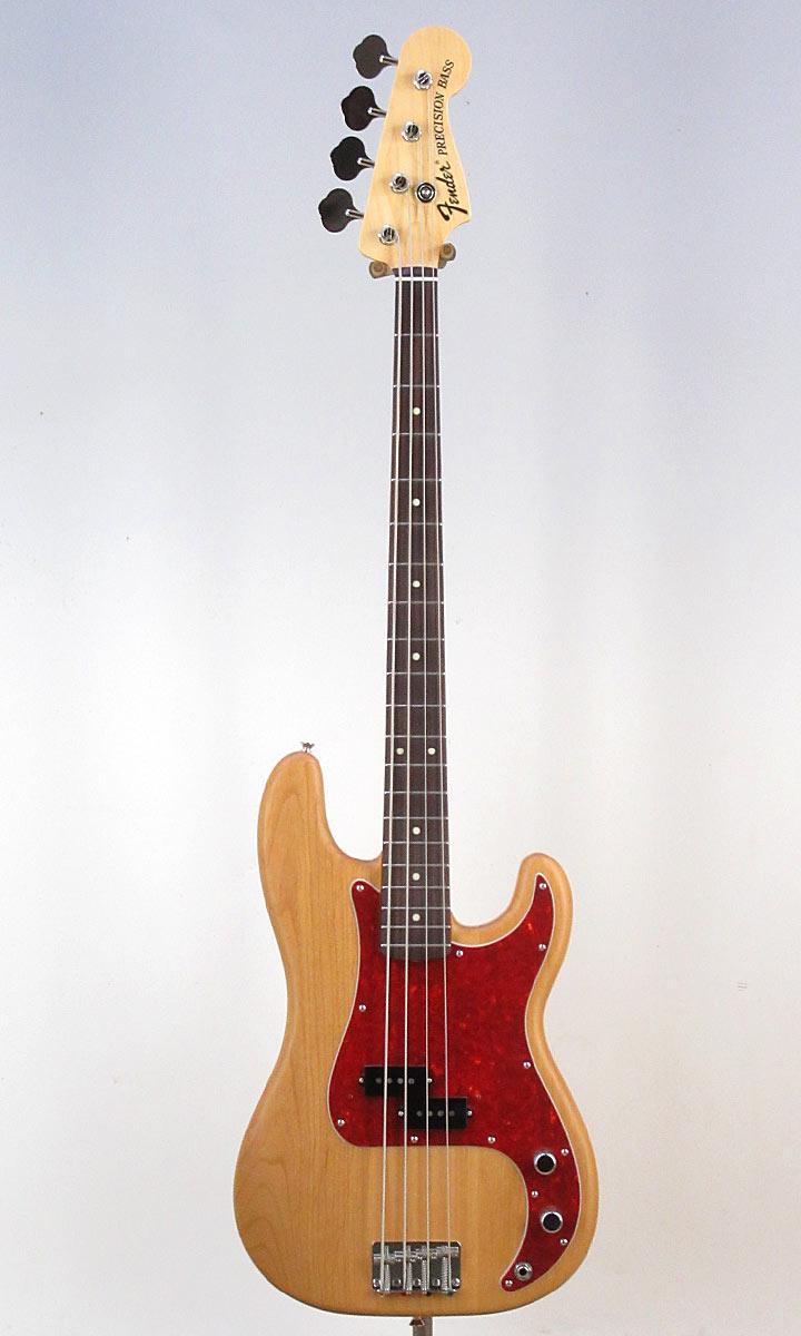 Fender TOMOMI PRECISION BASS Made In Japan【フェンダーストラップ、コンパクトギタースタンド付き&レビュー特典付き】