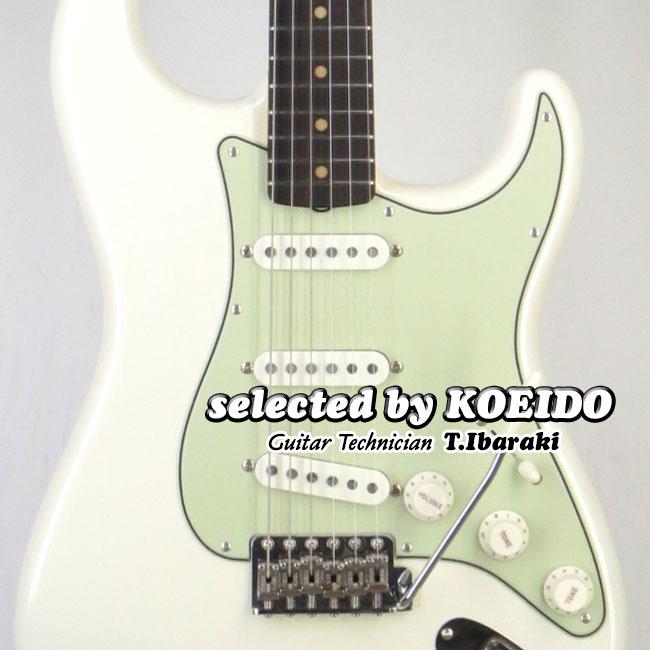 【予約中!】 【New OWH(selected】Fender Custom Shop Custom Vintage Custom 59 Shop Stratocaster NOS AGED OWH(selected by KOEIDO)店長厳選!群を抜く最新のCS59ストラト!フェンダー 光栄堂, 井原市:088e2d76 --- totem-info.com