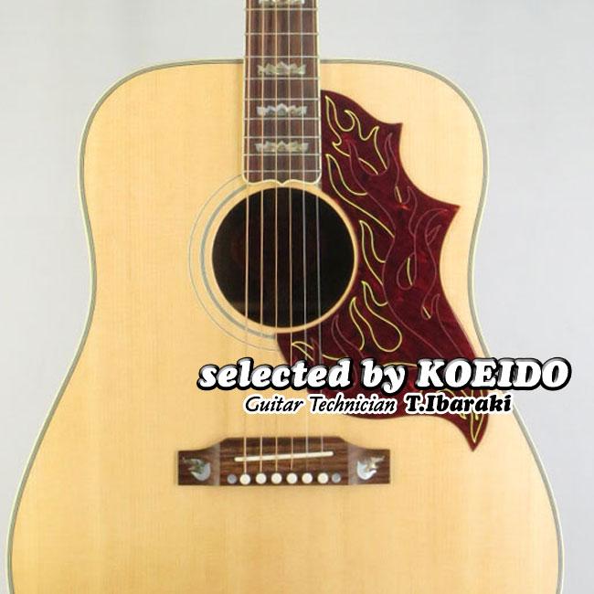 Gibson Firebird Custom Mystic AN ギブソン(selected by KOEIDO)店長厳選!実に美しくパワフルな限定ファイアバード・ミスティック!ギブソン光栄堂