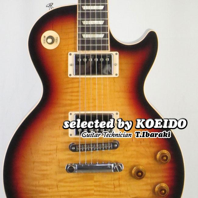 【New】Gibson Paul 2016 Les Paul Standard by 2016 Fireball新品(selected by KOEIDO)店長厳選、超お買い得な2016スタンダード!, SUPER ISM:a188dd49 --- rodebyjakt.se