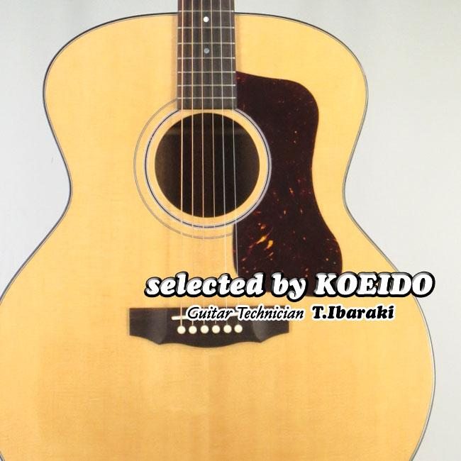 Guild USA F-40 Standard NAT(selected by KOEIDO)店長厳選、超絶スーパージャンボF-40!