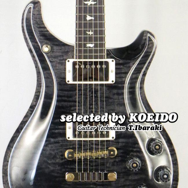 【New】Paul Reed Smith McCarty594 Gray Black(selected by KOEIDO)店長厳選!スイートに歌う最新マッカーティ594!