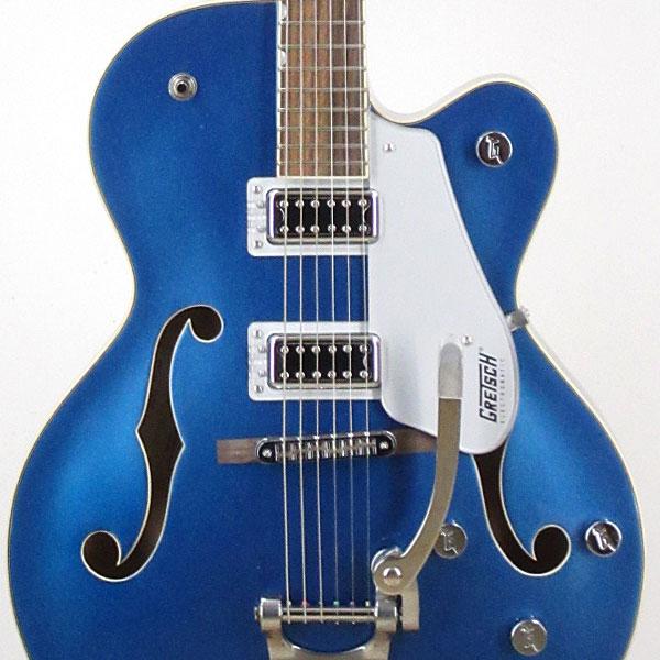 ★フルアコスタイルのグレッチ! Gretsch Electromatic G5420T Fairlane Blue【クリップチューナープレゼント】【送料無料】