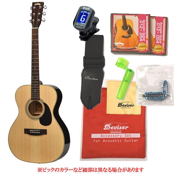 HEADWAY アコースティックギター 初心者セット 入門セットフォークギター HEADWAY HF-25【レビュー特典付き】【女性に最適! 初心者セット】【ギター通販】, ペットグッズストアNONKORO-LIFE:c87f18ec --- sunward.msk.ru