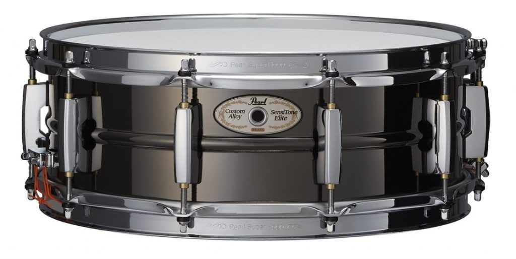 Pearl STE1450BRN[SensiTone Elite Snare Drum Limited Edition] 【送料無料】