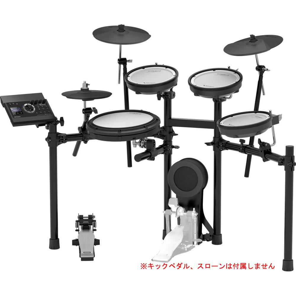 Roland ローランド TD-17KV-S 電子ドラム【送料無料】