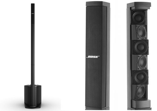 BOSE L1 Compact System【店長お薦め最新PA】