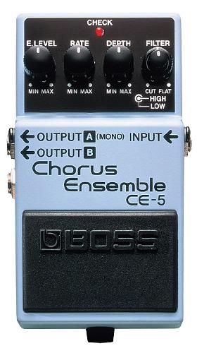 BOSS CE-5 Chorus Ensemble BOSS【送料無料 CE-5】【smtb-tk】, TAKANNA:9b694dd3 --- jpscnotes.in