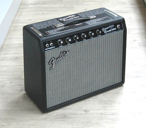 Fender '65 Princeton Reverb【送料無料】店長お薦め!