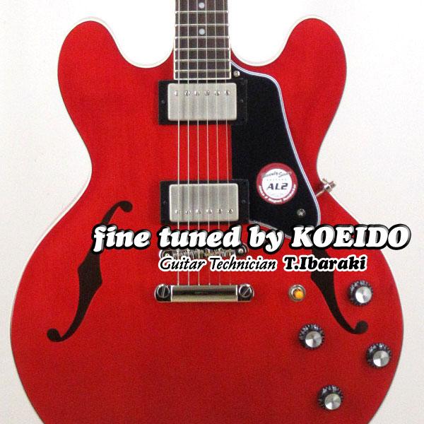 高品質なセミアコ Seventy 年末年始大決算 Seven Guitars EXRUBATO-STD-JT スペア弦 ハードケース付属 送料無料 日本メーカー新品 レビュー特典付き CR
