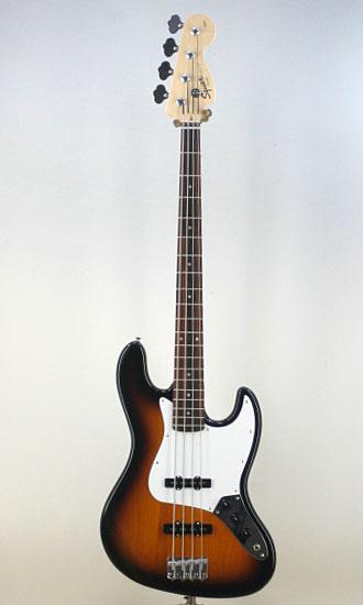 Squier Affinity J-Bass BSB【ストラップ&シールドサービス中!】【送料無料】【smtb-tk】, Beloved Daughter 8537d859