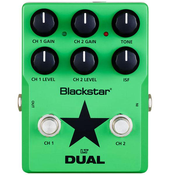Blackstar LT-DUAL【送料無料】【台数限定特価】