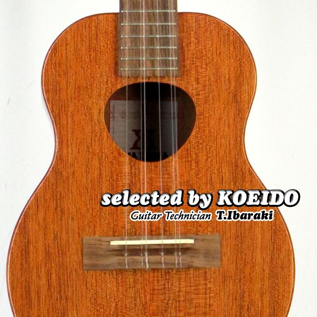 KOALOHA KTM-06 TENOR-6(selected by KOEIDO)【1本限定超特価!】!