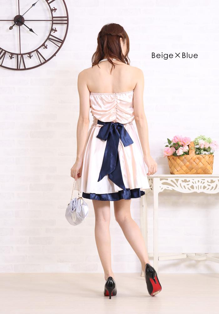 Large Ribbon and fluffy Princess party dress lace ☆ 68% off!