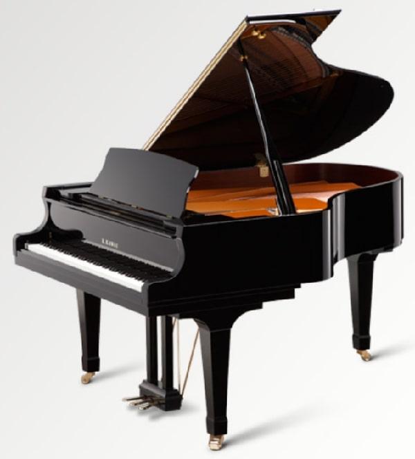 【中古再調整品グランドピアノ】カワイ RX-3