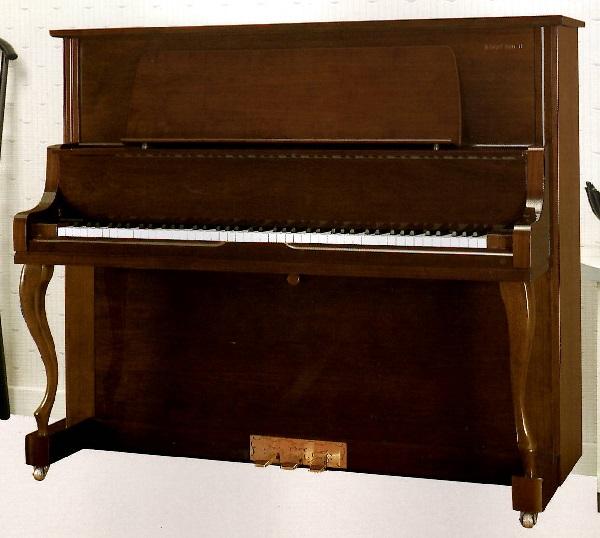 【中古再調整品アップライトピアノ】ローゼンストック RS-303CW