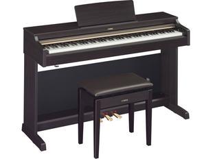 【新品ヤマハ電子ピアノ】アリウス YDP-163R(ニューダークローズウッド調)