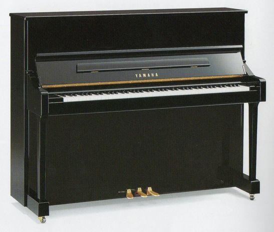 【新品アップライトピアノ】ヤマハ YU11