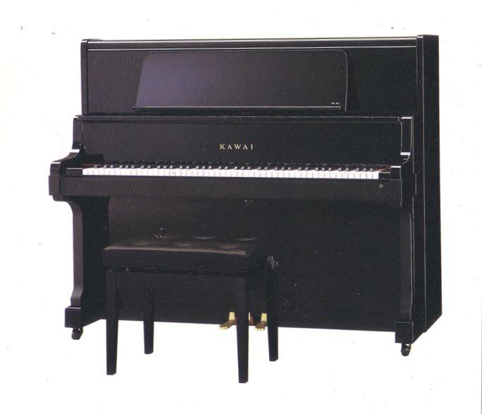 【中古再調整品アップライトピアノ】カワイ US-6X