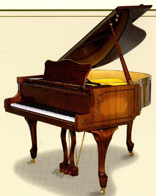 【おこのみレンタル】 チンメルマン(Zimmermann)Model.135アンティーク(中古再調整品/全塗装)