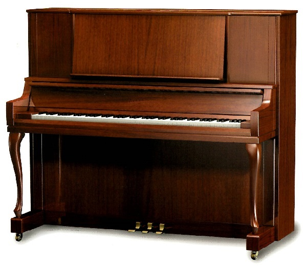 【新品アップライトピアノ】 クリストフォリ RU131WC